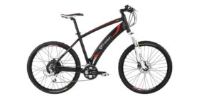 Easy Motion Neo Xtrem Electric Bike Review 1