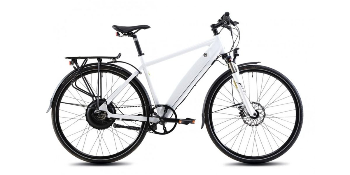 Grace Easy Electric Bike Review 1