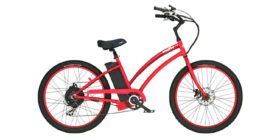 Motiv Sleek Electric Bike Review 1