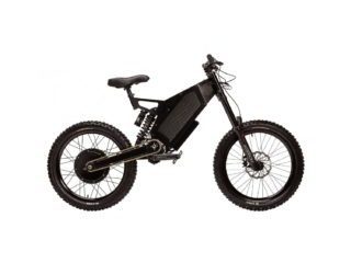 Stealth bomber electric bike price