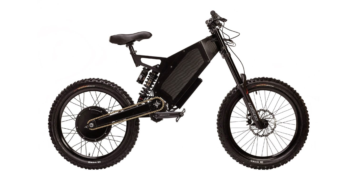 Motorcycle Stealth Enduro 250: features, reviews, features 82