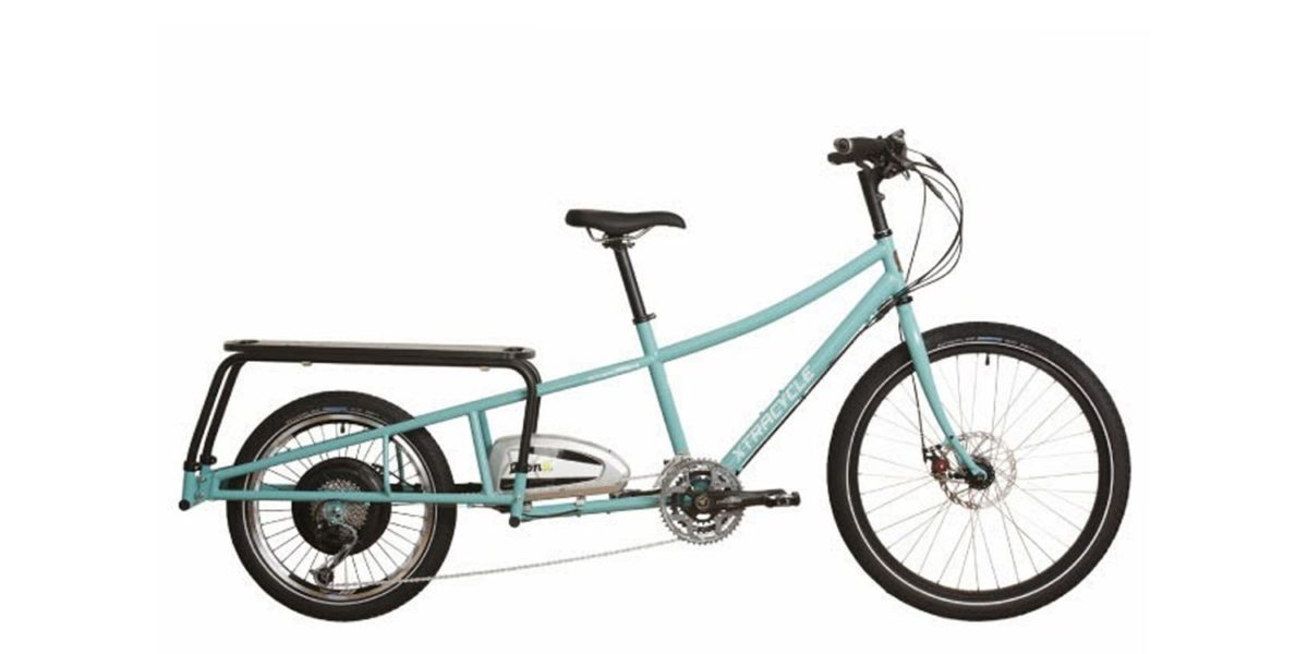Xtracycle Edgerunner 27d Electric Bike Review 1