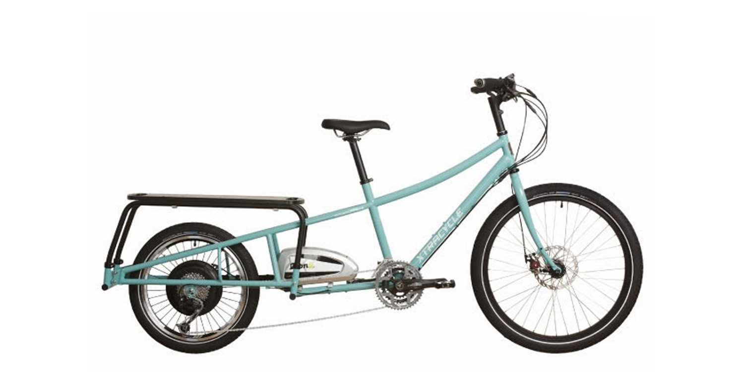 Xtracycle Edgerunner Electric 27d Review Prices Specs Videos