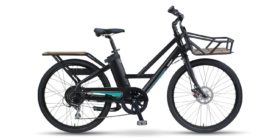 2014 Izip E3 Metro Electric Bike Review 1