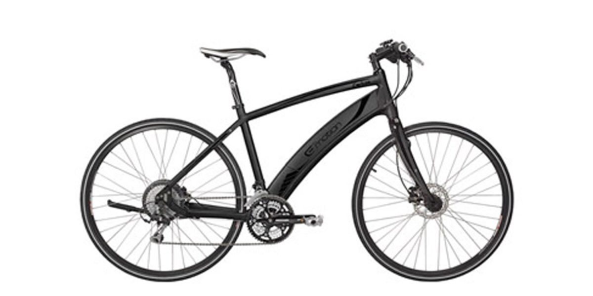 Easy Motion Neo Carbon Electric Bike Review 1