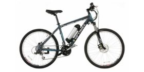 Optibike Pioneer Allroad Electric Bike Review 1