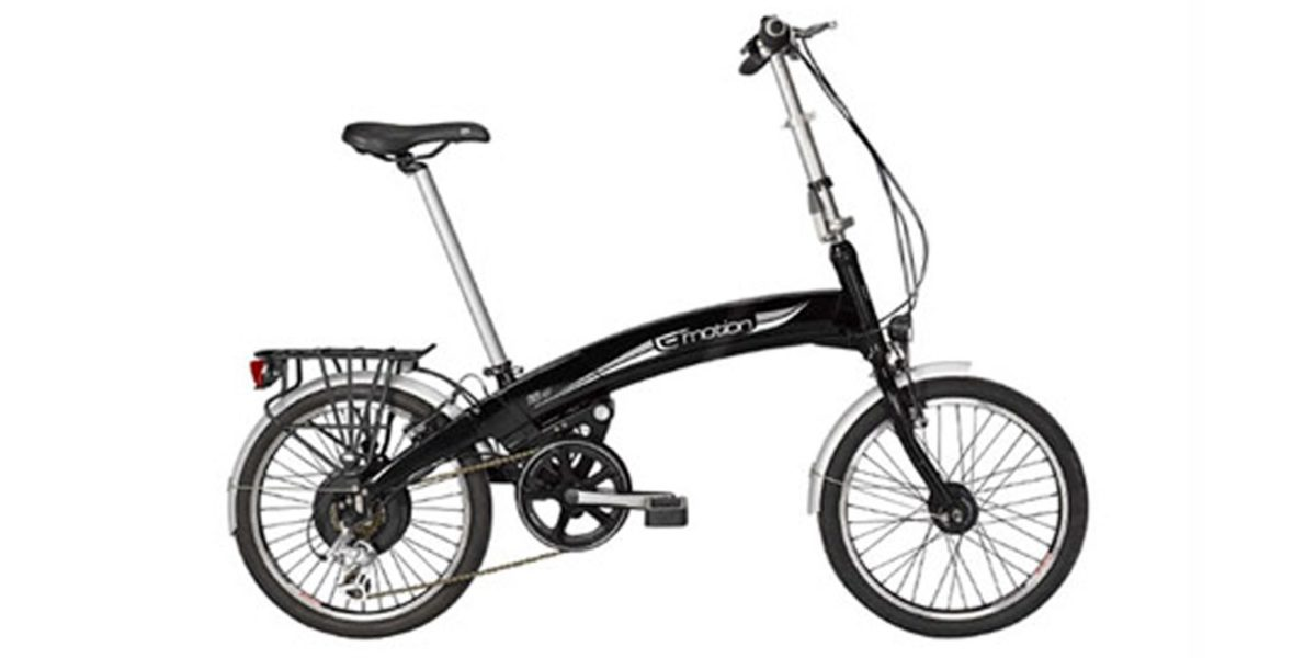 Easy Motion Neo Volt Electric Bike Review 1