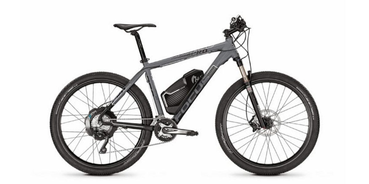Focus Jarifa Offroad Premium Xt Electric Bike Review 1