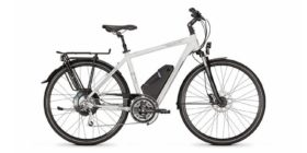 Kalkhoff Pro Connect X27 Electric Bike Review 1