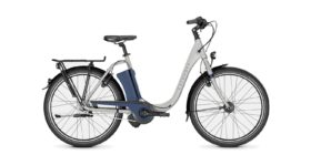 Kalkhoff Sahel I8 Electric Bike Review 1