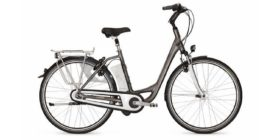 Kalkhoff Tasman Tour C8 Premium Electric Bike Review 1