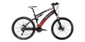 Easy Motion Neo 650b Jumper Electric Bike Review 1