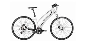 Easy Motion Neo Jet Electric Bike Review 1