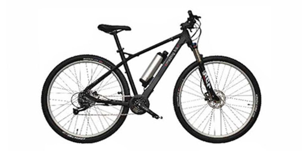 Emazing Bike Apollo 93pd Electric Bike Review 1