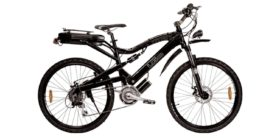 Igo Titan Electric Bike Review 1