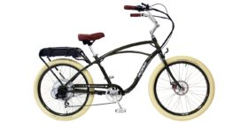 Pedego Classic Comfort Cruiser Electric Bike Review 1