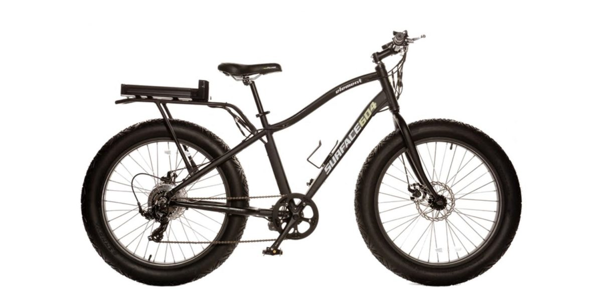 Surface 604 Element Electric 2 0 Electric Bike Review 1