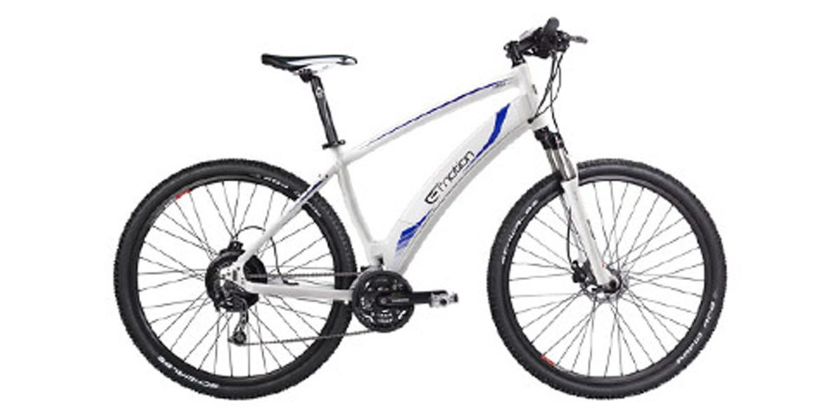 Easy Motion Neo 29er Electric Bike Review 1