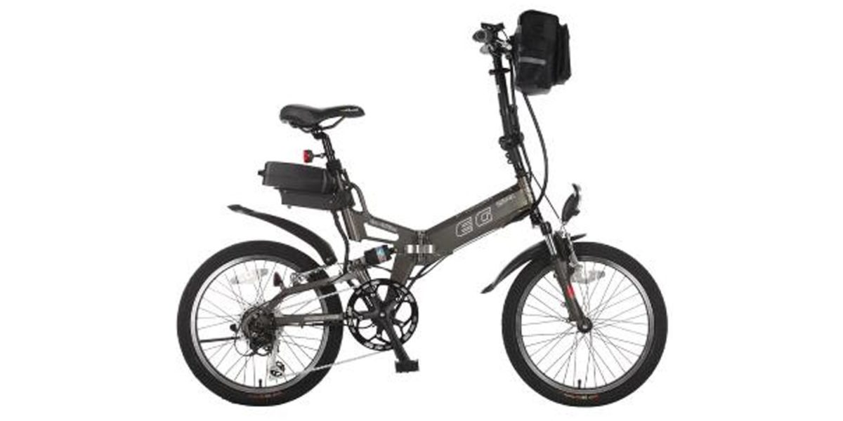 Eg Vienna Electric Bike Review 1