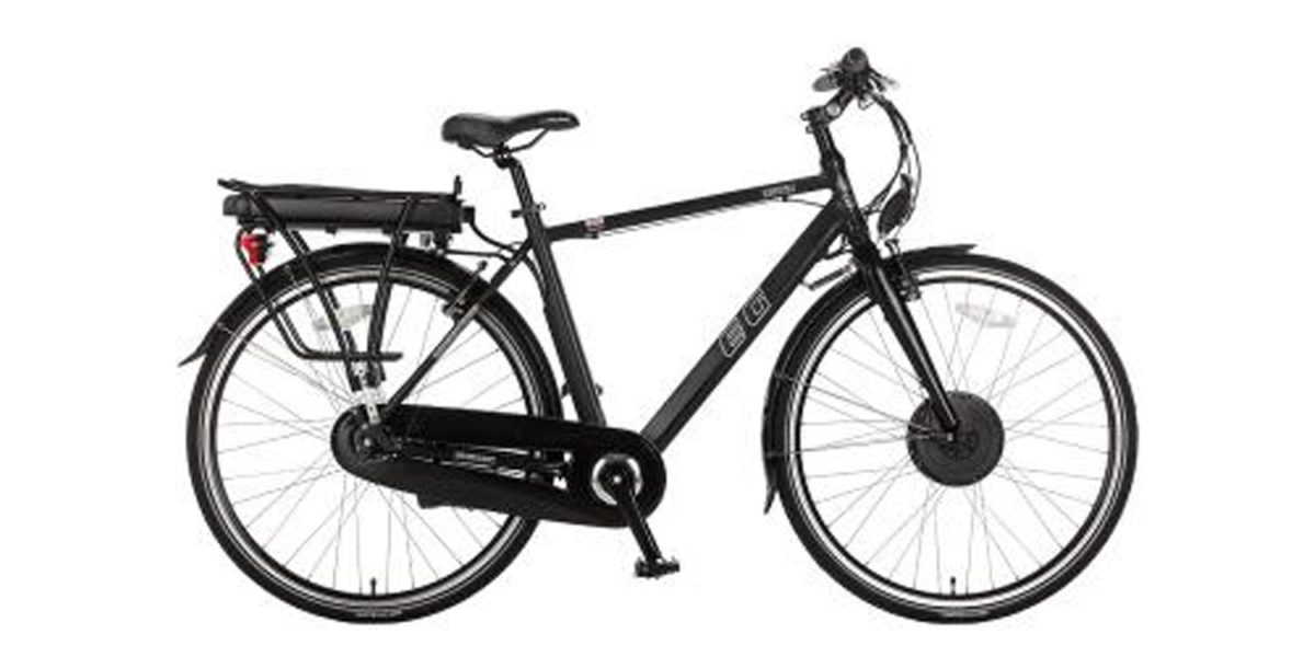 Eg Zurich 350 Ix Electric Bike Review 1
