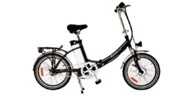Ez Pedaler F350 Electric Bike Review 1