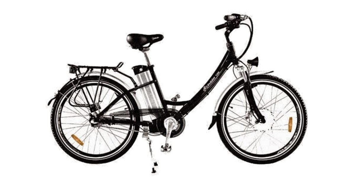 Ez Pedaler T500 Electric Bike Review