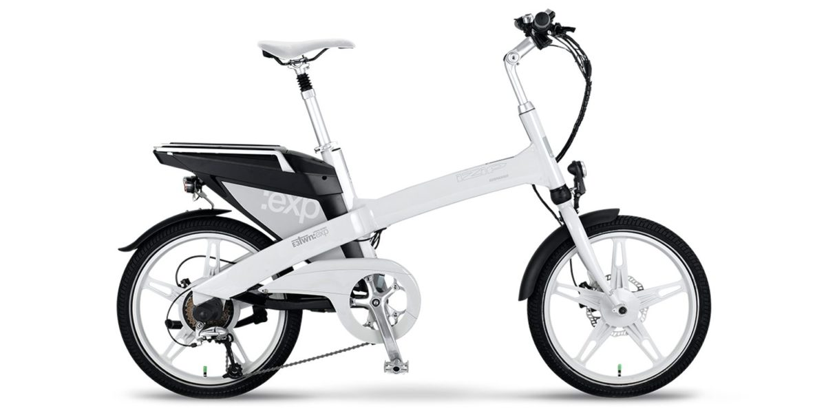 Izip Twn Exp Electric Bike Review