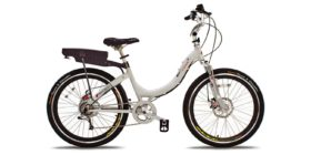 Prodecotech Stride R Electric Bike Review 1