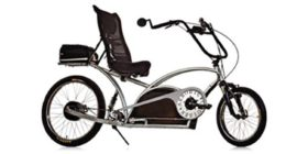 Aerobic Cruiser Electric Bike Review 1