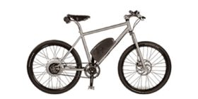 M55 Riviera Electric Bike Review 1