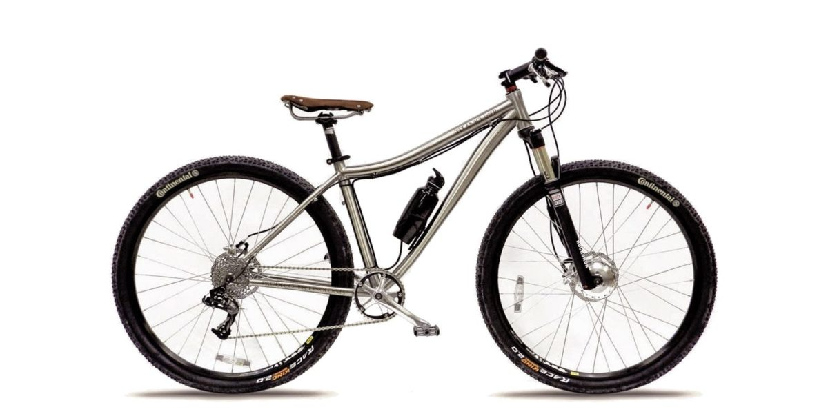 Prodecotech Titanio 29er Electric Bike Review 1
