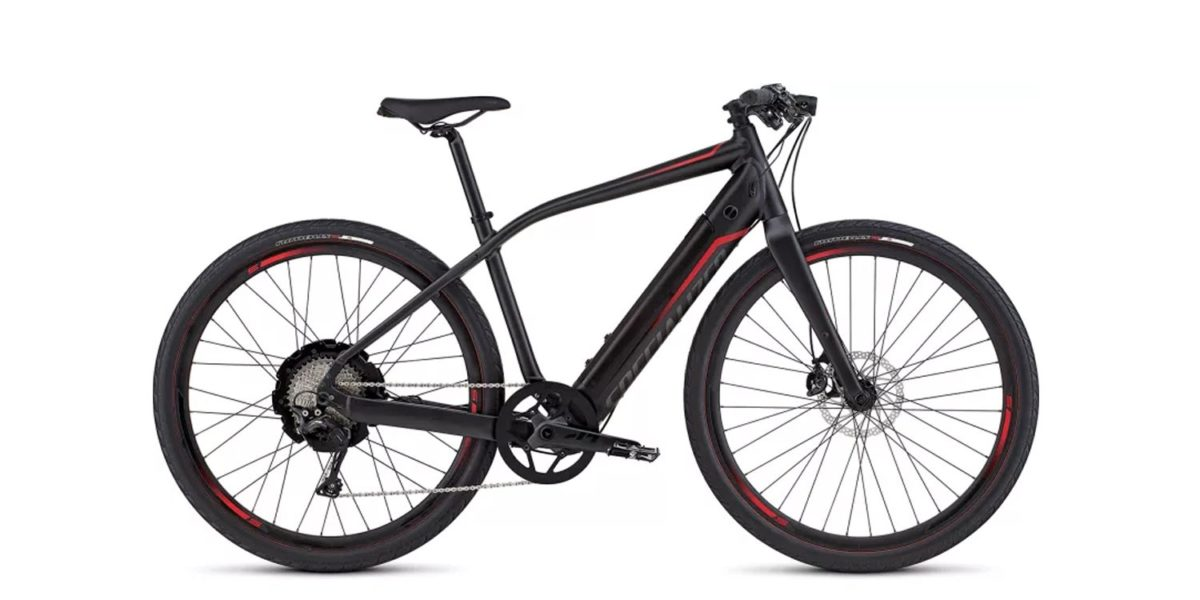 2016 Specialized Turbo S Electric Bike Review 1