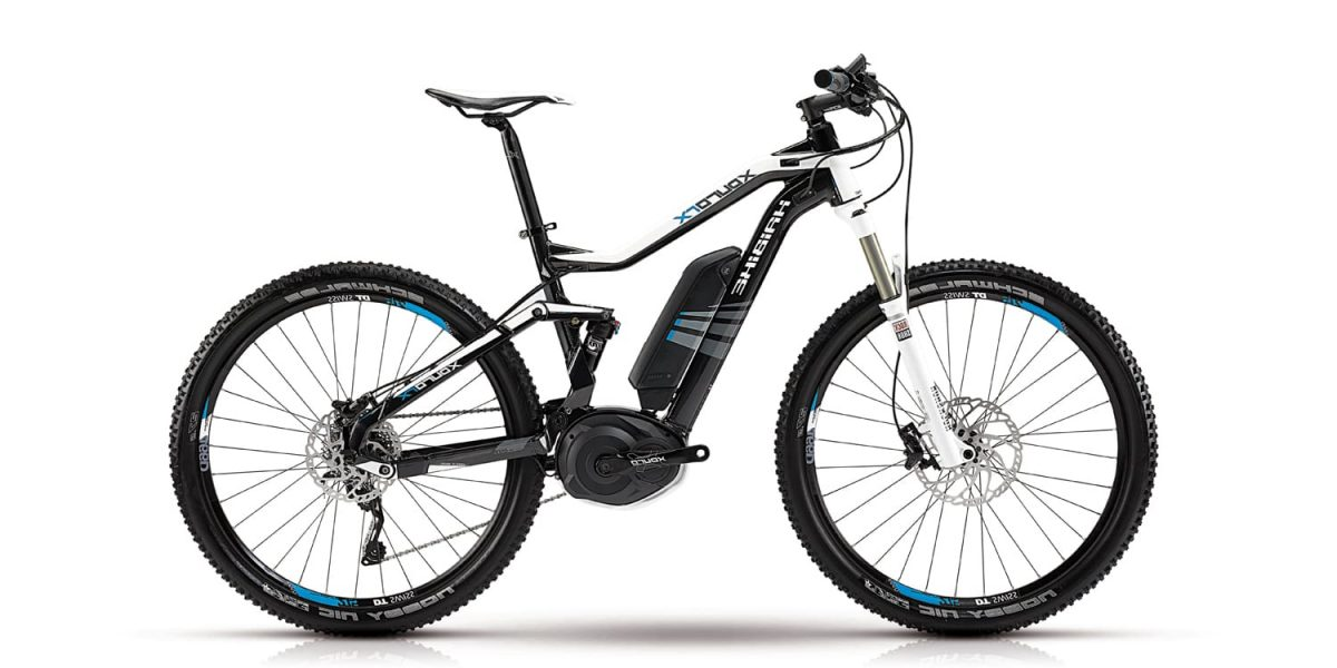 Haibike Xduro Fs Rx 27 5 Electric Bike Review