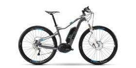 Haibike Xduro Rx 29 Electric Bike Review 1