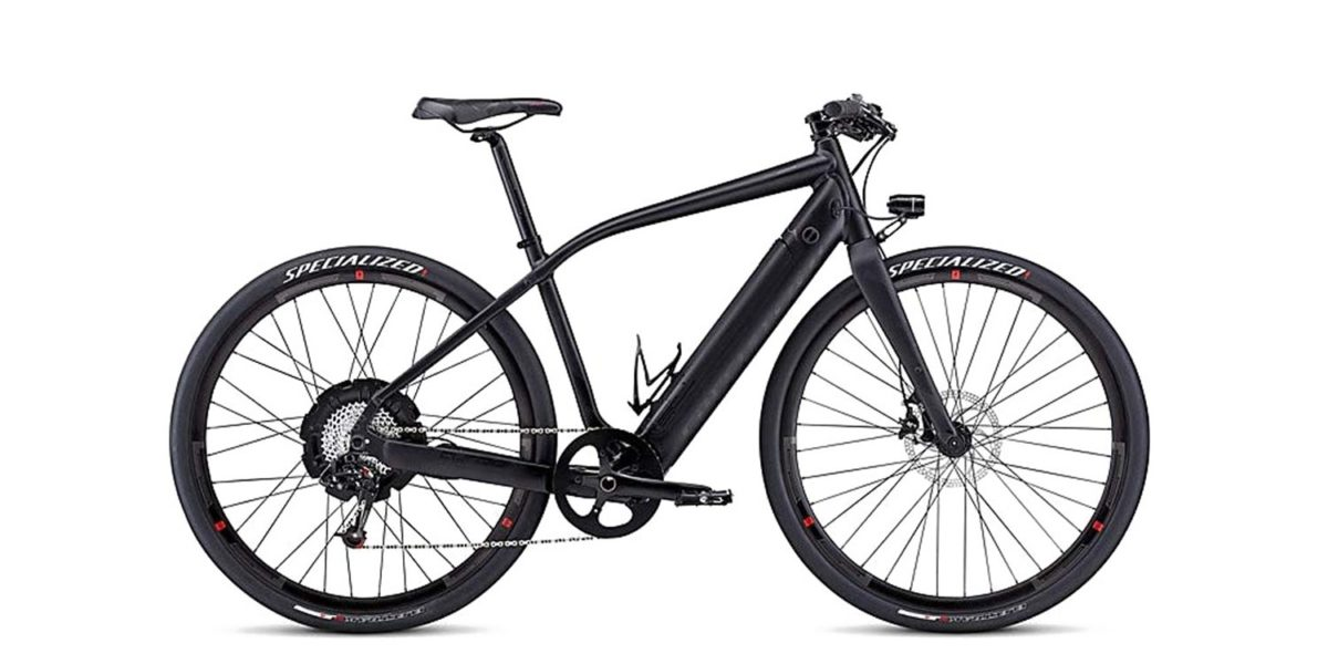 Specialized Turbo S Electric Bike Review
