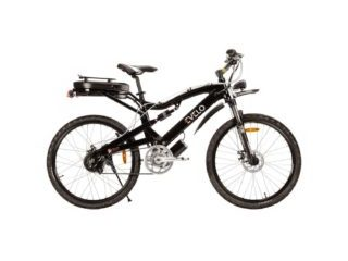 2014 Evelo Aries Electric Bike Review 1