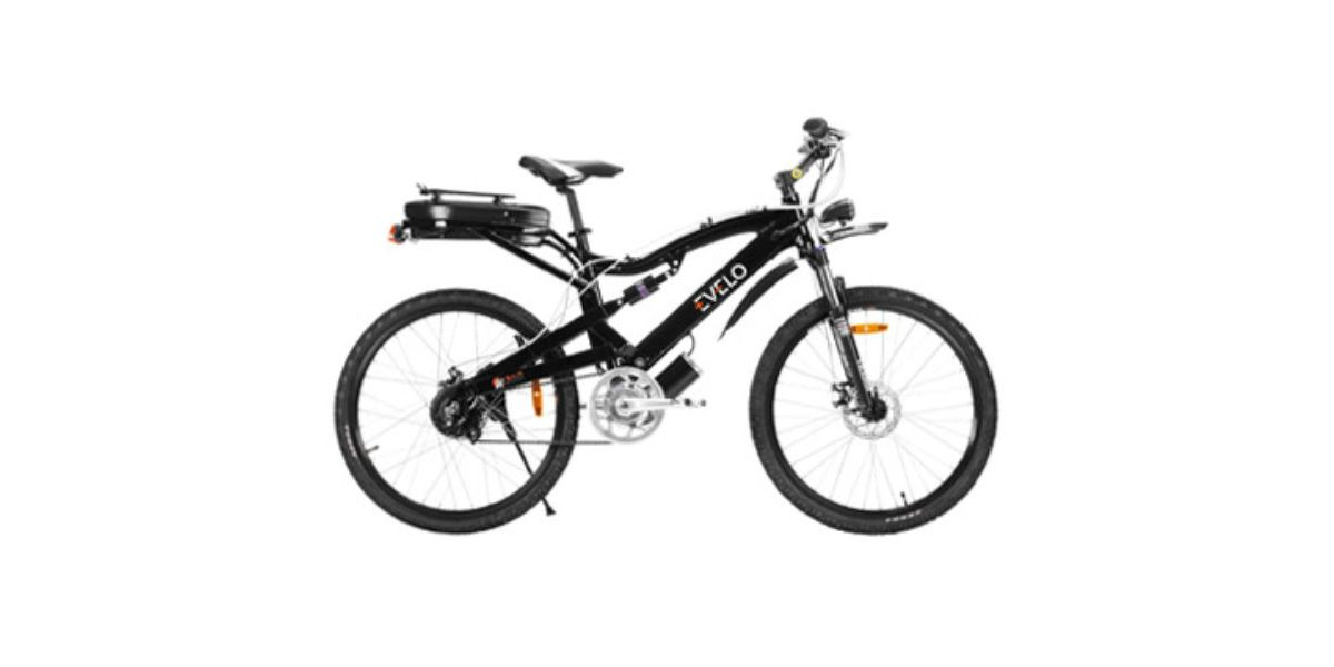 2014 Evelo Aries Electric Bike Review