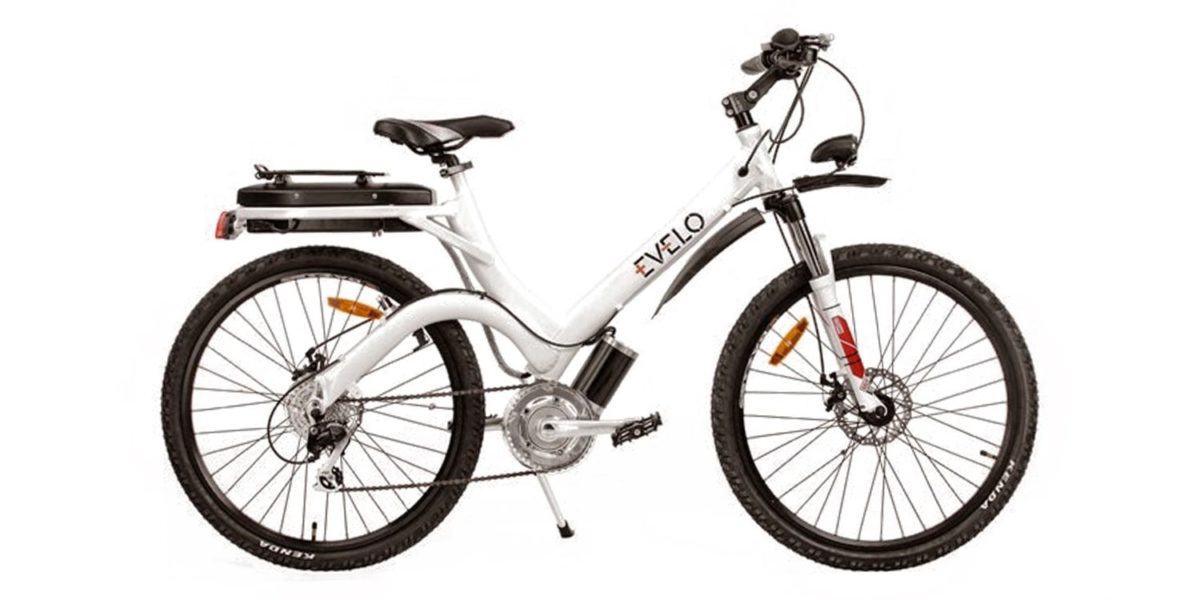 2014 Evelo Aurora Video Review 1