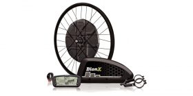 Bionx D 500 Electric Bike Conversion Kit Review