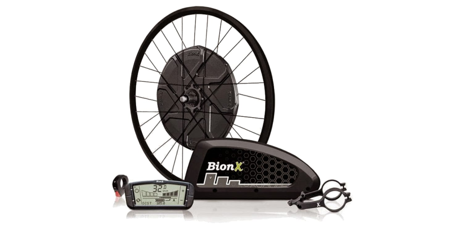 BionX D-500 Review