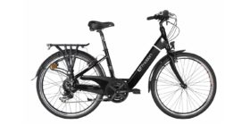Easy Motion Evo Eco Lite Electric Bike Review 1