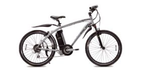 F4w Peak Electric Bike Review 1