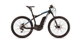 Lapierre Overvolt Ht 900 Electric Bike Review 1