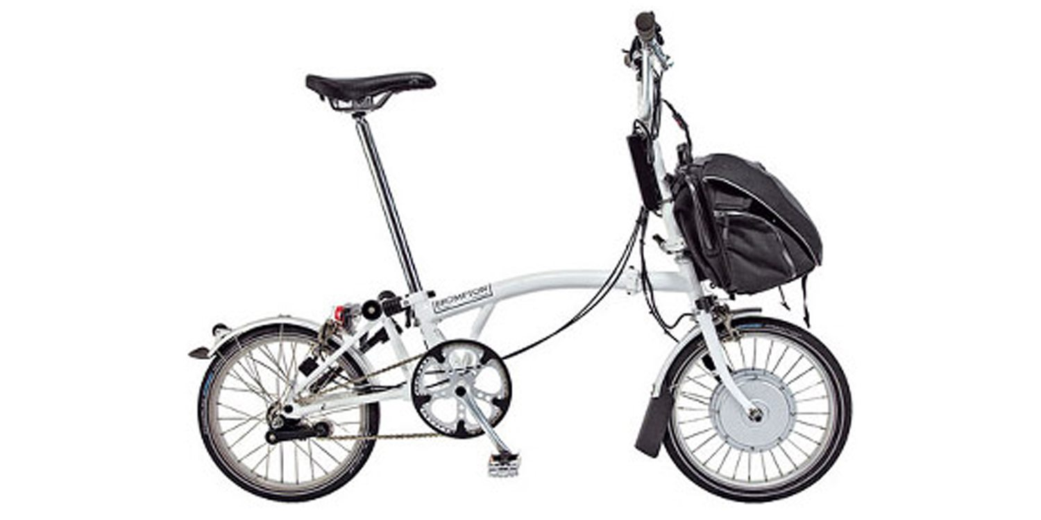 Nycewheels Electric Brompton Review Prices Specs