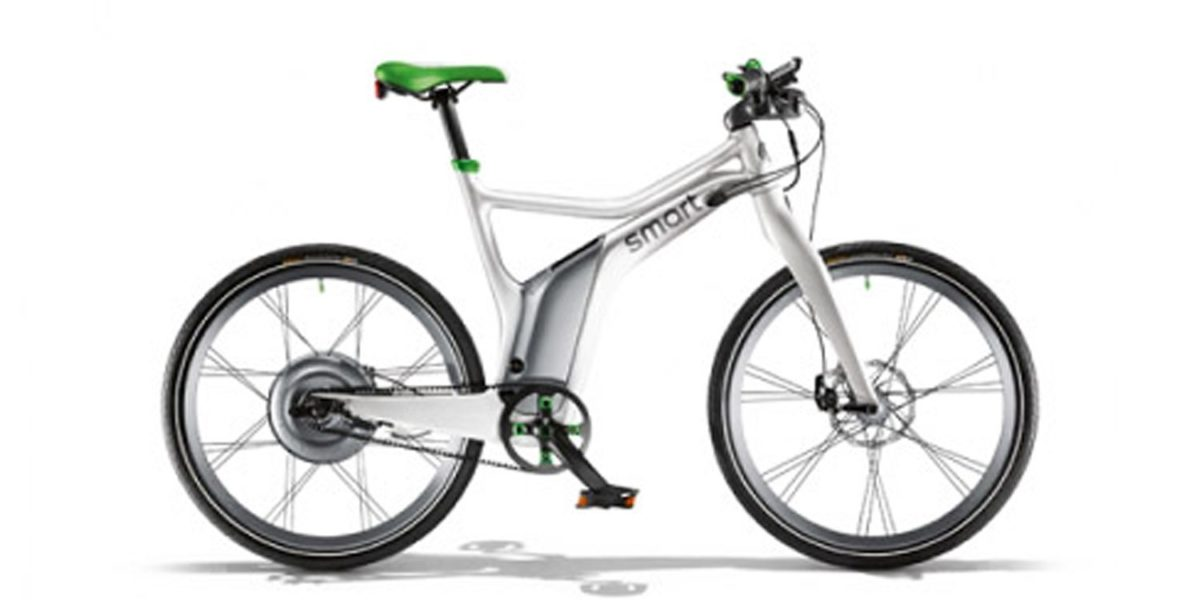 Smart Ebike Electric Bike Review 1