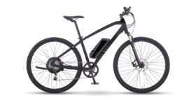 2015 Izip E3 Dash Electric Bike Review 1