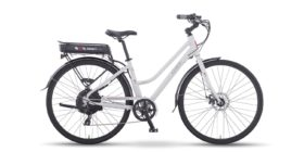 2015 Izip E3 Path Plus Electric Bike Review 1