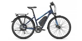 Focus Aventura X30 Electric Bike Review 1