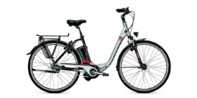 Kalkhoff Agattu Premium Impulse 8 Electric Bike Review 1