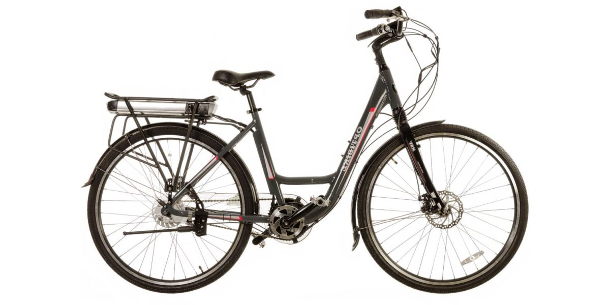Optibike Pioneer City Electric Bike Review 1